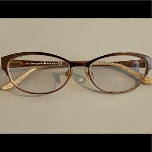 Kate Spade Camelot Optical Eyeglasses